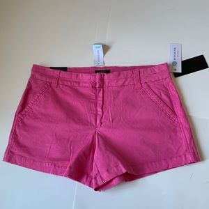 NWT Tensil Stitch Fix Pink Shorts.